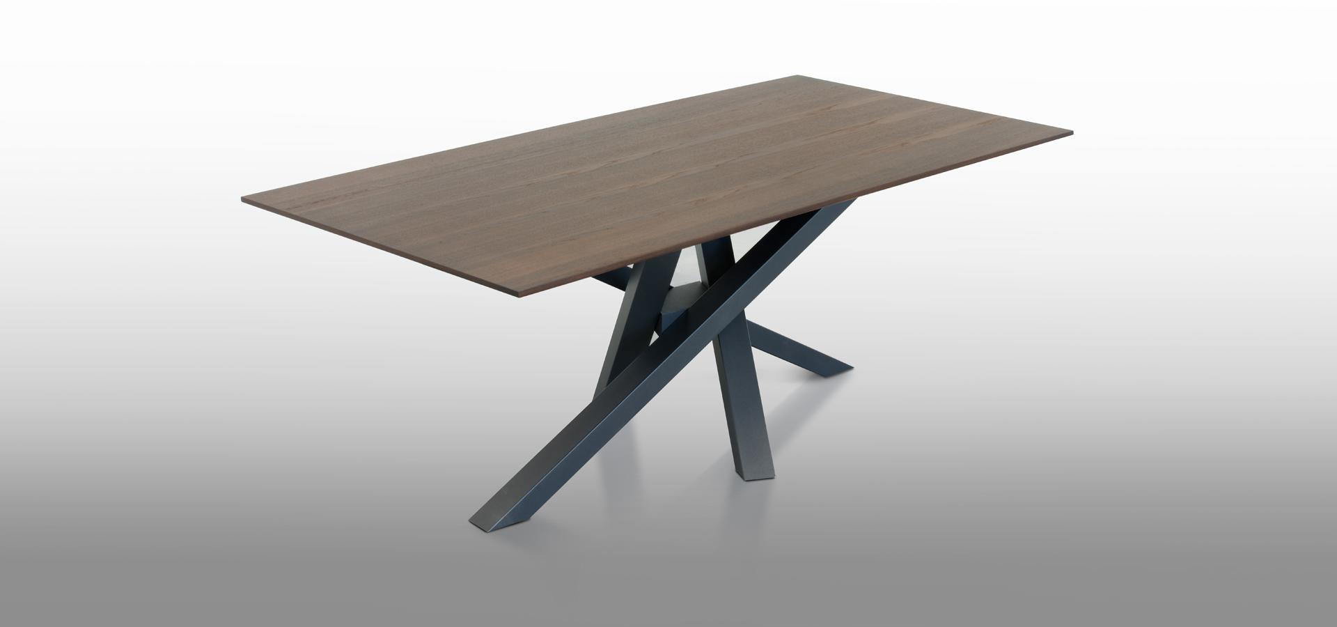 Tavolo in legno Shangai - Meroni Arreda