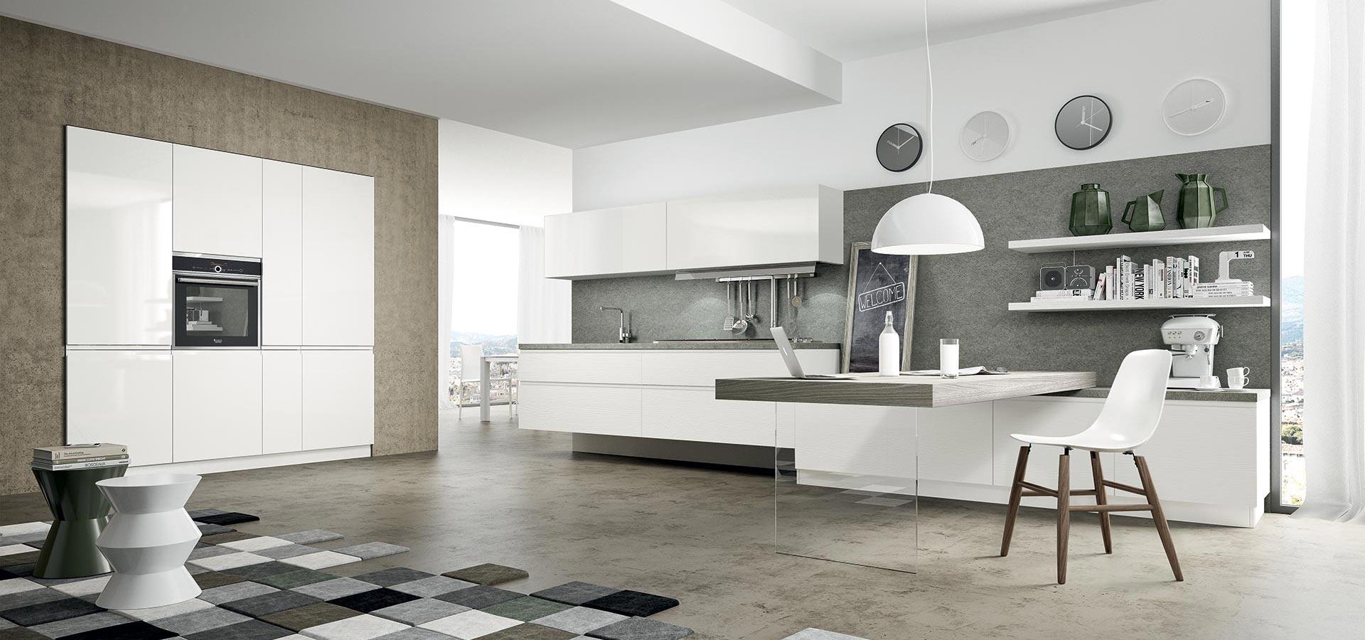 Arredo3 cucine landing1 meroni arreda for Cucine e saloni moderni