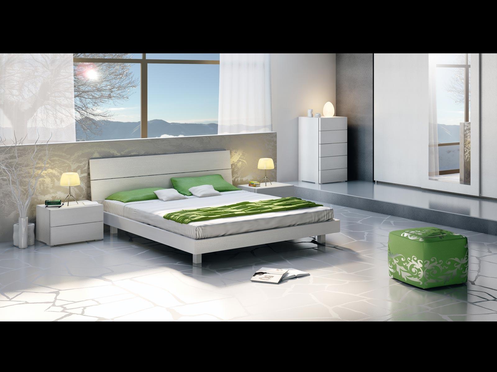 Letto giapponese ikea great top simple cotone divani letto singoli ikea verde shaker schiena - Camere da letto con letto rotondo ...