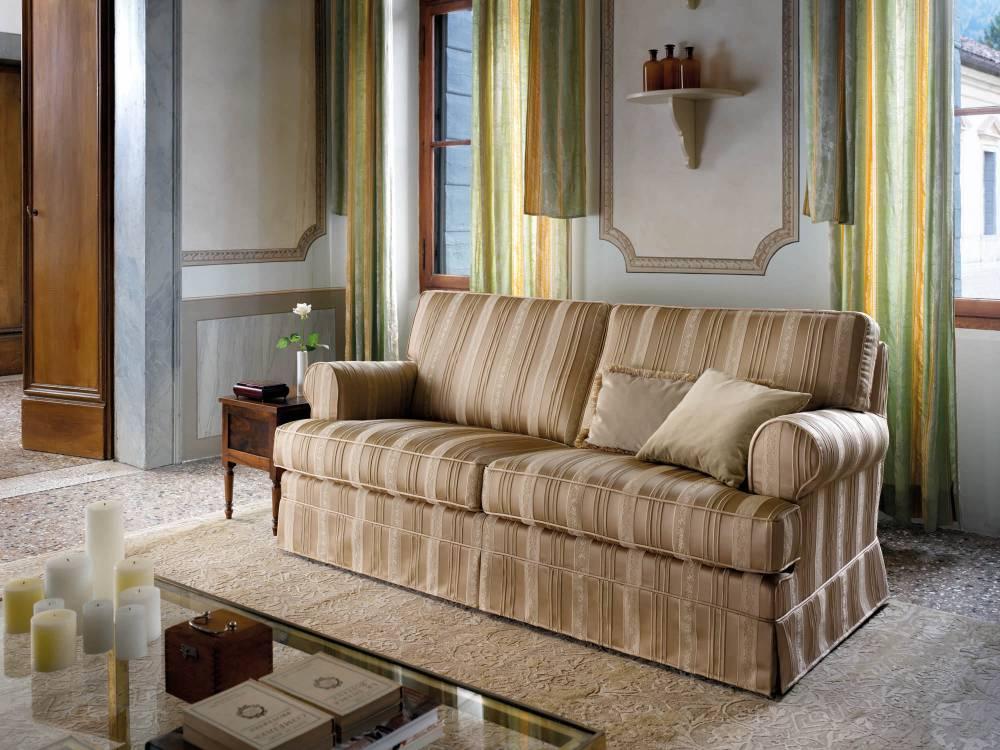 Atena meroni arreda for Salotti eleganti classici