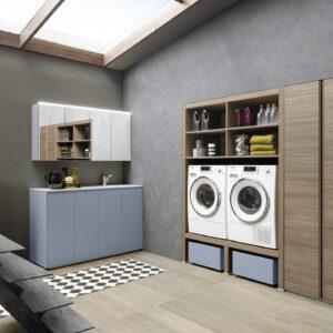 Laundry System - C4
